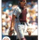 1990 Upper Deck #491 Steve Lake