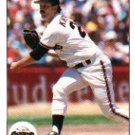 1990 Upper Deck #599 Bob Knepper
