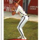 1991 Classic/Best #201 Tom Nevers