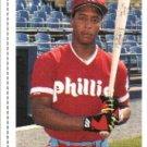 1991 Classic/Best #98 Tony Longmire
