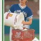 1991 Upper Deck #257 Todd Stottlemyre