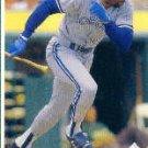 1991 Upper Deck #512 Mookie Wilson