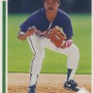 1991 Upper Deck #706 Rafael Belliard