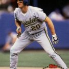 1992 Stadium Club #820 Kevin Seitzer