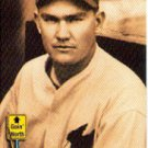 1993 Ted Williams #145 Johnny Mize