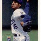1994 Fleer #171 Hipolito Pichardo ( Baseball Cards )