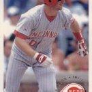 1994 Fleer #405 Jeff Branson ( Baseball Cards )