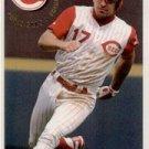 1994 Fleer #425 Chris Sabo ( Baseball Cards )