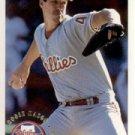 1994 Fleer #595 Roger Mason ( Baseball Cards )