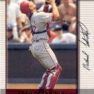 2000 Bowman #27 Mike Lieberthal