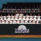 2001 Topps #777 Seattle Mariners TC