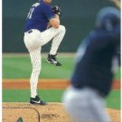 2002 Stadium Club #20 Randy Johnson