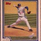 2004 Topps #95 Darren Dreifort