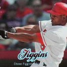 2007 Ultra Hobby #89 Chone Figgins (Baseball Cards)