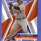 2008 Upper Deck X #40 Miguel Cabrera