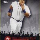 2009 Topps Toppstown TTT18 Miguel Cabrera ( Baseball Cards)