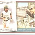 2010 Topps Allen and Ginter This Day in History #TDH70 Andrew McCutchen - Pittsburgh Pirates (Baseba