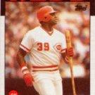 1986 Topps #595 Dave Parker - Cincinnati Reds (Baseball Cards)