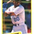 1990 Fleer #519 Jeffrey Leonard ( Baseball Cards )