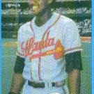 1990 Fleer #597 Andres Thomas ( Baseball Cards )