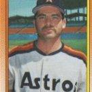 1990 Topps #112 Glenn Wilson - Houston Astros (Baseball Cards)