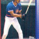 1990 Topps #140 Andre Dawson - Chicago Cubs (Baseball Cards)