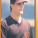 1990 Topps #193 Andy Benes - San Diego Padres (Baseball Cards)