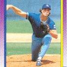 1990 Topps #22 Bruce Ruffin - Philadelphia Phillies (Baseball Cards)