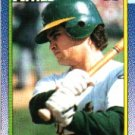 1990 Topps #293 Mike Gallego - Oakland Athletics (Baseball Cards)