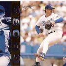 1994 Select #157 Kevin Gross ( Baseball Cards )