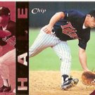 1994 Select #162 Chip Hale ( Baseball Cards )