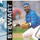 1994 Select #165 Dave Stewart ( Baseball Cards )