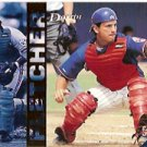 1994 Select #168 Darrin Fletcher ( Baseball Cards )