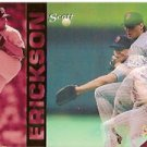 1994 Select #171 Scott Erickson ( Baseball Cards )