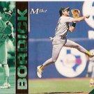 1994 Select #176 Mike Bordick ( Baseball Cards )