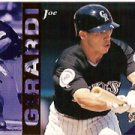 1994 Select #70 Joe Girardi ( Baseball Cards )