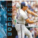 1994 Select #74 Pat Borders ( Baseball Cards )