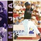 1994 Select #75 Roberto Mejia ( Baseball Cards )