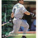 1999 Upper Deck MVP #194 Edgar Martinez