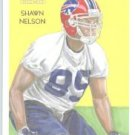 2009 Topps National Chicle #107 Shawn Nelson RC