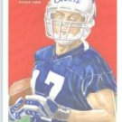 2009 Topps National Chicle #143 Austin Collie RC