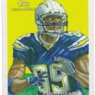 2009 Topps National Chicle #147 Chris Chambers