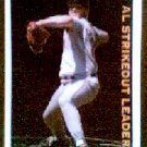 1995 Topps League Leaders #Ll23 Roger Clemens
