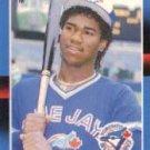 1988 Donruss #659 Geronimo Berroa ( Baseball Cards )