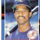 1988 Donruss #660 Jerry Royster ( Baseball Cards )