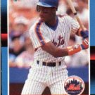 1988 Donruss 439 Darryl Strawberry