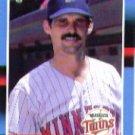 1988 Donruss 443 George Frazier