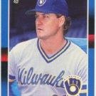 1988 Donruss 521 Dave Stapleton