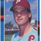 1988 Donruss 596 Sammy Stewart