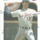 1988 Fleer 132 Ron Darling